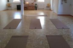 Yogaraum Wielenbach