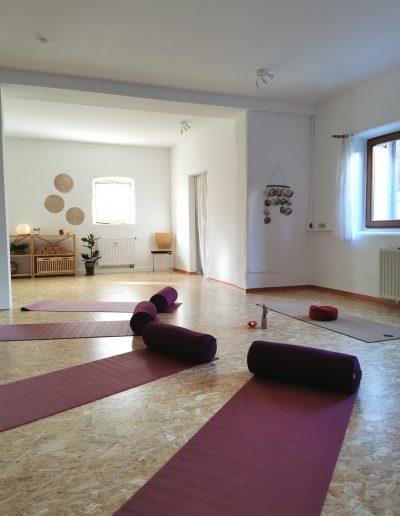 Seminarraum Ammersee