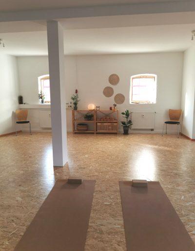 Seminarraum Weilheim