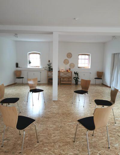 Seminarraum Wielenbach bei Weilheim
